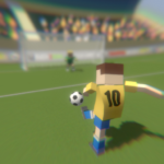 Champion Soccer Star 0.37 MOD Unlimited Money for android