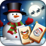 Christmas Mahjong Solitaire Holiday Fun 1.0.42 MOD Unlimited Money for android