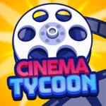 Cinema Tycoon 17 MOD Unlimited Money for android