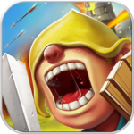 Clash of Lords 2 Ehrenkampf 1.0.221 MOD Unlimited Money for android