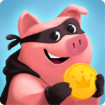 Coin Master 3.5.140 MOD Unlimited Money for android