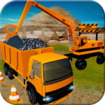 Construction Simulator Heavy Truck Driver 1.1 MOD Unlimited Money for android