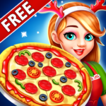 Cooking Express 2 Chef Madness Fever Games Craze 1.9.5 MOD Unlimited Money for android