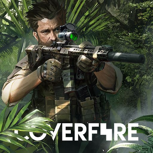 Cover Fire Offline Shooting Games 1.20.9 MOD Unlimited Money for android