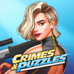 Crimes Puzzles 0.9.1 MOD Unlimited Money for android