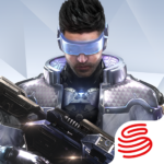 Cyber Hunter Lite 0.100.314 MOD Unlimited Money for android