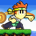 Dan the Man Action Platformer 1.5.27 MOD Unlimited Money for android