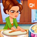 Delicious World – Romantic Cooking Game 1.11.6 MOD Unlimited Money for android