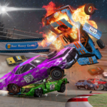 Demolition Derby 3 1.0.088 MOD Unlimited Money for android