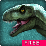 Dinosaur Master facts minigames and quiz 1.3.1 MOD Premium Cracked for android
