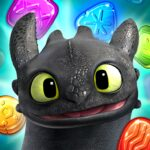 Dragons Titan Uprising 1.13.11 MOD Unlimited Money for android