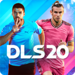 Dream League Soccer 2020 7.41 MOD Unlimited Money for android