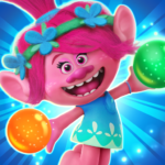 DreamWorks Trolls Pop – Bubble Shooter 1.1.1 MOD Unlimited Money for android