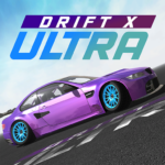 Drift X Ultra 0.1 MOD Unlimited Money for android