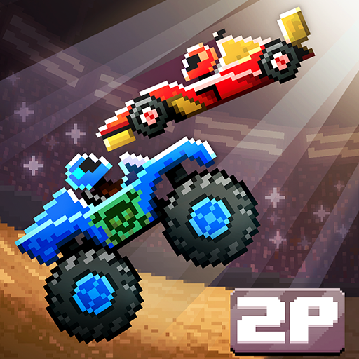 Drive Ahead 2.3.1 MOD Unlimited Money for android