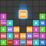 Drop The Number Merge Game 1.5.5 MOD Unlimited Money for android