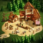 Empire Four Kingdoms Medieval Strategy MMO PL 4.0.11 MOD Unlimited Money for android