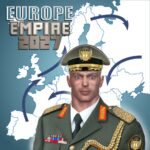Europe Empire 2027 EE_2.4.4 MOD Unlimited Money for android