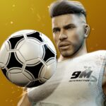 Extreme Football3on3 Multiplayer Soccer 4705 MOD Unlimited Money for android