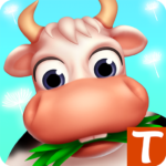 Family Barn Tango 6.4.200 MOD Unlimited Money for android