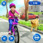 Family Pet Dog Home Adventure Game 1.1.2 MOD Unlimited Money for android