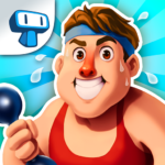 Fat No More – Be the Biggest Loser in the Gym 1.2.33 MOD Unlimited Money for android
