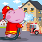 Fireman for kids 1.2.5 MOD Unlimited Money for android