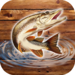 Fishing rain – fishing simulator 0.0.9.4 MOD Unlimited Money for android