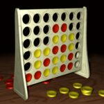 Four In A Line V multiplayer connect 4 game 5.25.64 MOD Unlimited Money for android