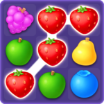 Fruit Link – Line Blast 365 MOD Unlimited Money for android