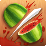Fruit Ninja 2.8.7 MOD Unlimited Money for android