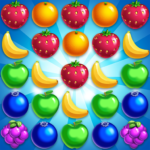 Fruits Mania Ellys travel 20.0717.09 MOD Unlimited Money for android