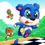 Fun Run 3 – Multiplayer Games 3.5.5 MOD Unlimited Money for android