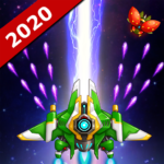 Galaxy Invader Space Shooting 2020 1.57 MOD Unlimited Money for android