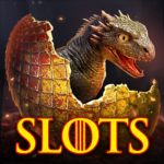 Game of Thrones Slots Casino – Free Slot Machines 1.1.1751 MOD Unlimited Money for android