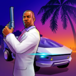 Gangs Town Story – action open-world shooter 0.9b MOD Unlimited Money for android