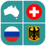 Geography Quiz – flags maps coats of arms 1.5.4 MOD Unlimited Money for android