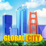 Global City 0.1.4198 MOD Unlimited Money for android
