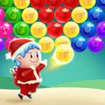 Gummy Pop – Bubble Pop Games 3.0 MOD Unlimited Money for android