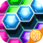 Hexa Glow – Make Money Free 1.2.3 MOD Unlimited Money for android