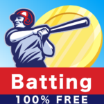 Hit a Homerun 100 FREE to play 1.311 MOD Unlimited Money for android