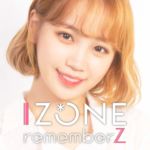 IZONE remember Z 2.1.0 MOD Unlimited Money for android