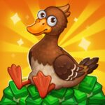 Idle Farmer Simulator build your farming empire 1.6.1 MOD Unlimited Money for android