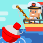 Idle Fishing Story 1.60 MOD Unlimited Money for android