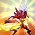 Idle War Legendary Heroes 1.0.27 MOD Unlimited Money for android