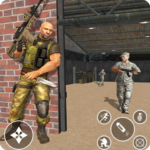 Immortal Squad 3D Free Game New Offline Gun Games 20.4.1.4 MOD Unlimited Money for android