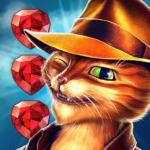 Indy Cat for VK 1.86 MOD Unlimited Money for android