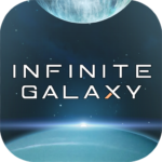 Infinite Galaxy – Empire starcraft sci fi mmo 0.1.10 MOD Unlimited Money for android
