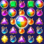 Jewel Castle – Classical Match 3 Puzzles 1.5.6 MOD Unlimited Money for android