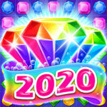 Jewel Hunter – Free Match 3 Games MOD Unlimited Money for android